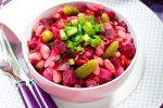 Как готовить салат винегрет – 10 самых лучших, изумительных рецептов винегрета с фото