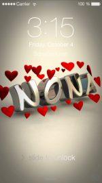 Нона имя – : , , ,