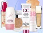 Тональный крем для чувствительной кожи – Тональный крем для сухой и чувствительной кожи